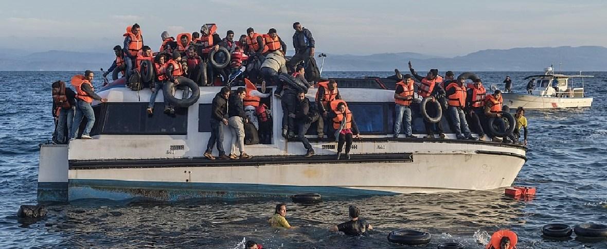 Come cambiano le rotte dei migranti
