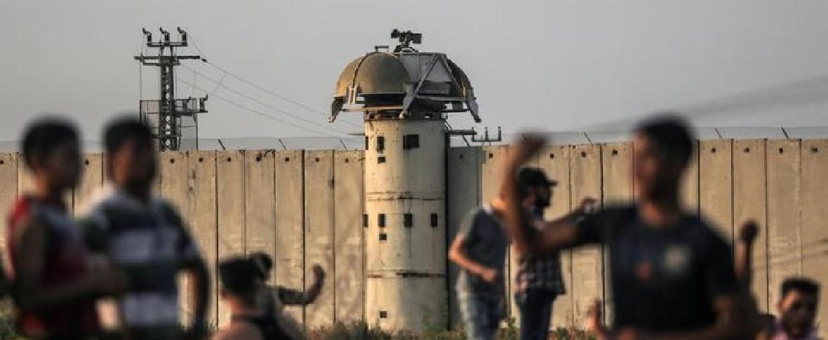 Cresce di nuovo la tensione nella Striscia di Gaza