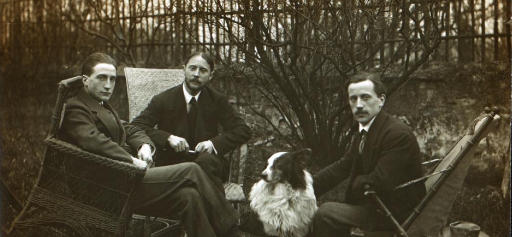Duchamp, il maestro della dissacrazione