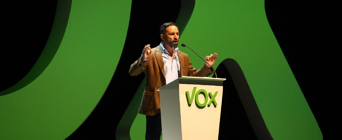 Elezioni in Andalusia, affermazione della destra di Vox