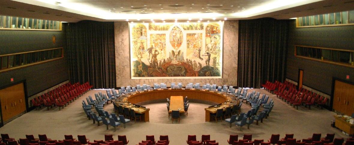 Estese al 2020 le sanzioni ONU alla Libia, con due astensioni