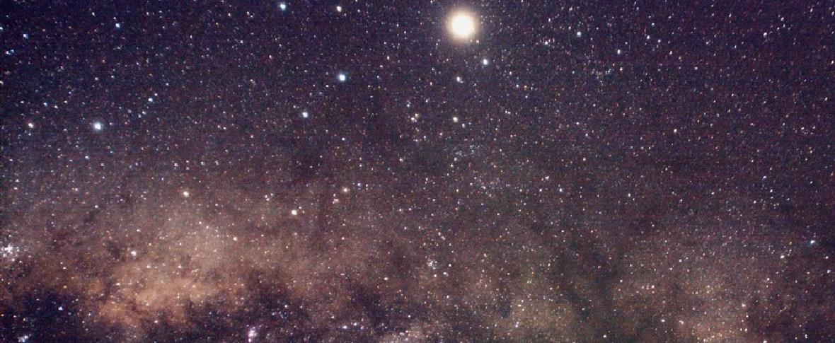 Gaia svela i misteri della galassia