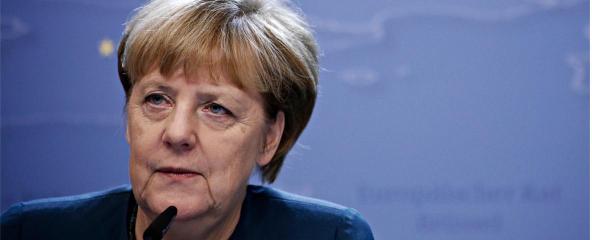Germania, Merkel apre il post-Merkel