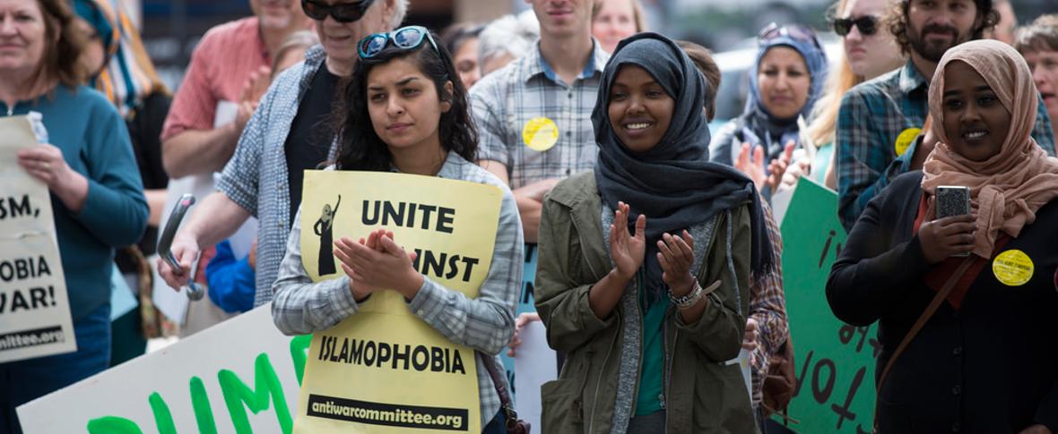 Hate crimes, quel che resta dell'odio