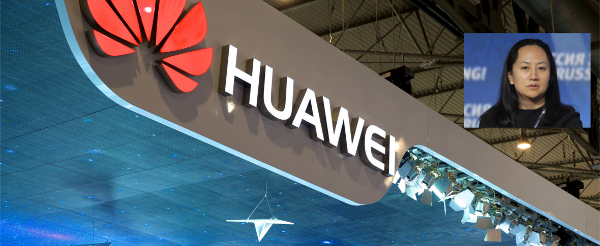 Arrestata in Canada Meng Wanzhou, CFO della Huawei