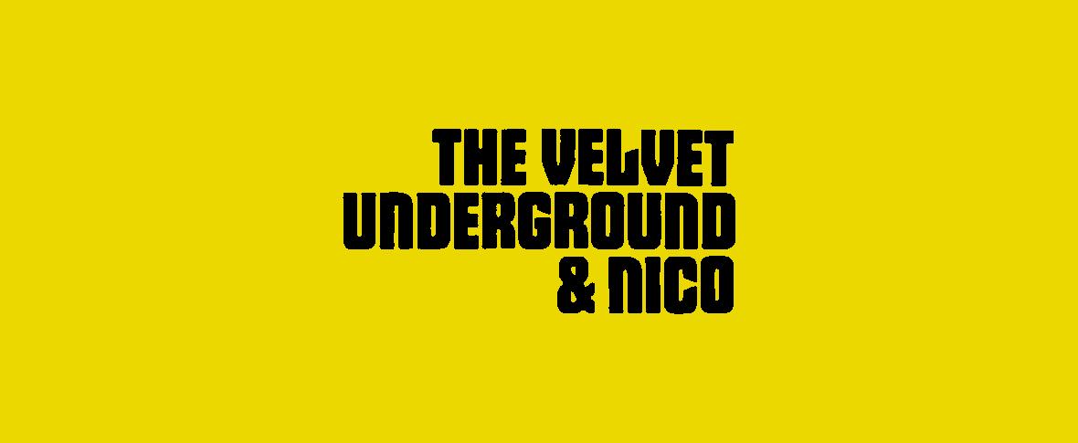 I Velvet Underground a New York