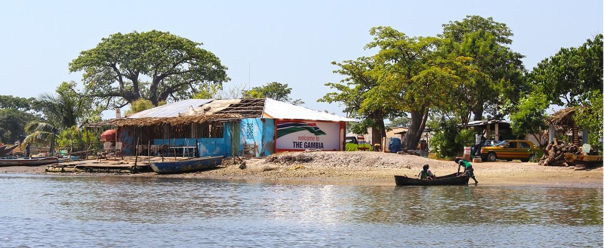 Il Gambia, un anno dopo