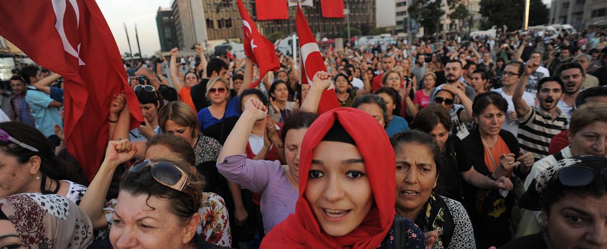 Il femminismo in Turchia