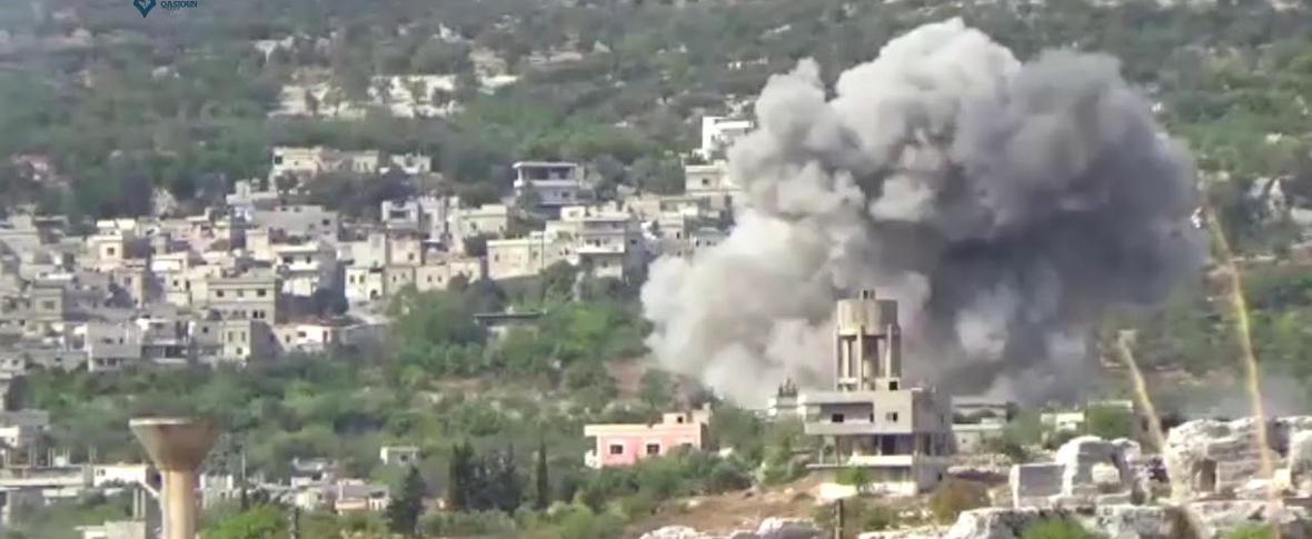 Il nodo irrisolto di Idlib
