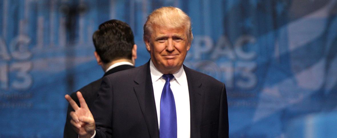 Il senso della riforma fiscale di Trump
