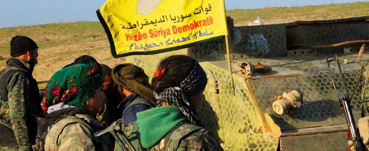 In Siria continua l'offensiva contro lo Stato islamico