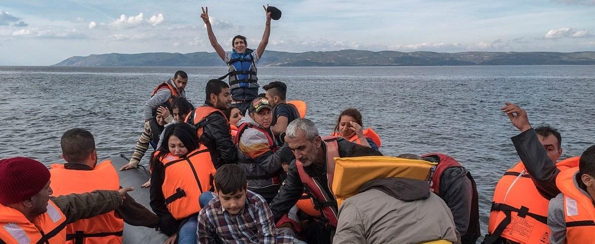L'Europa divisa sui migranti