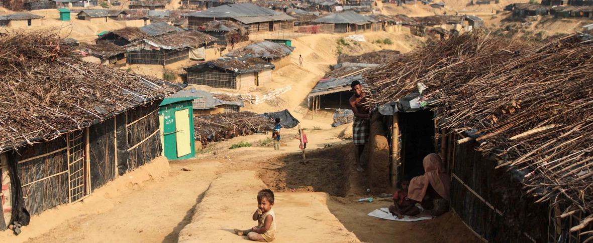 L'ONU denuncia il genocidio dei Rohingya