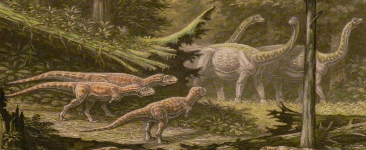 L'arduo perché della scomparsa dei dinosauri
