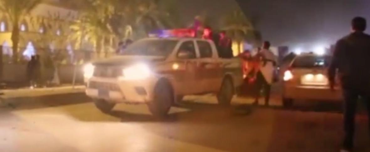L'attentato di Bengasi nel caos libico