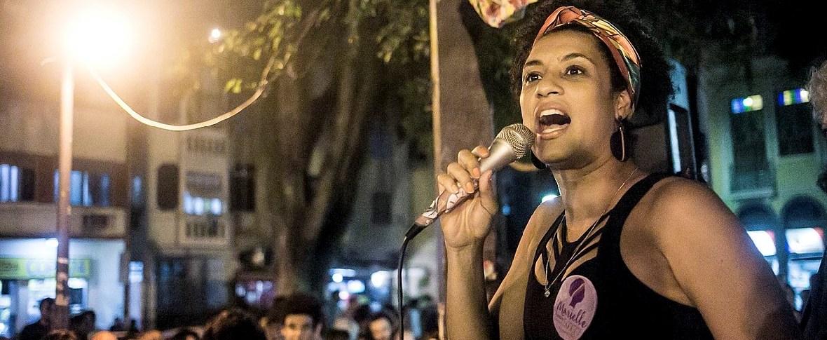 L'omicidio di Marielle Franco dentro la crisi del Brasile