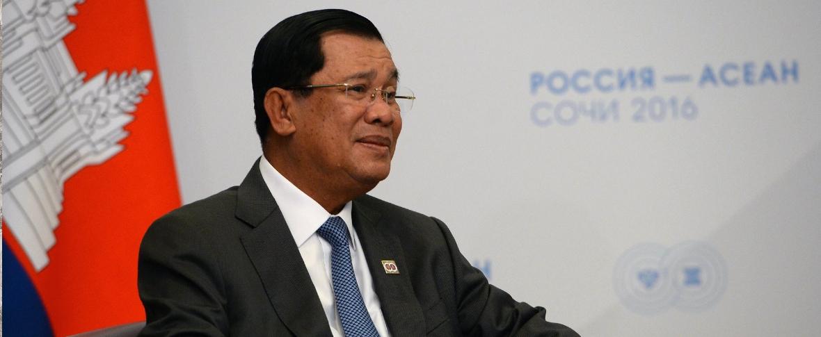 La Cambogia verso il monopartitismo