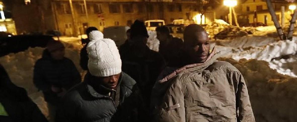 La Francia condannata da Amnesty sui migranti e sulle armi all'Egitto