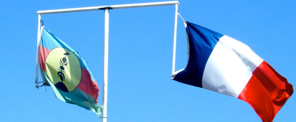 La Nuova Caledonia resta territorio francese d'Oltremare