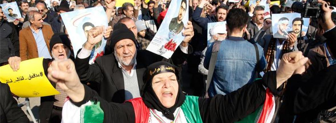 La Repubblica islamica d'Iran: un Paese normale?