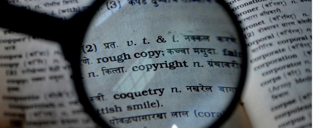 La direttiva sul copyright al voto al Parlamento europeo