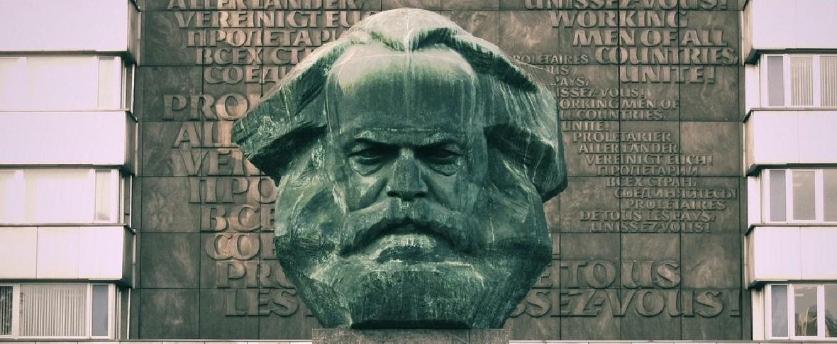 La riscoperta di Marx negli Stati Uniti