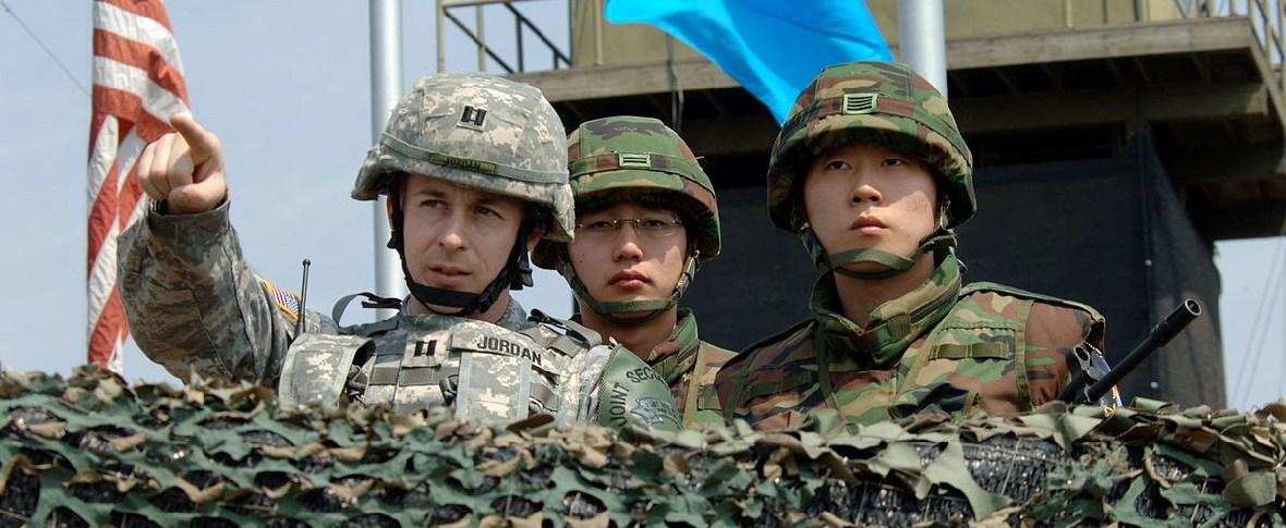 Le truppe americane restano in Corea del Sud