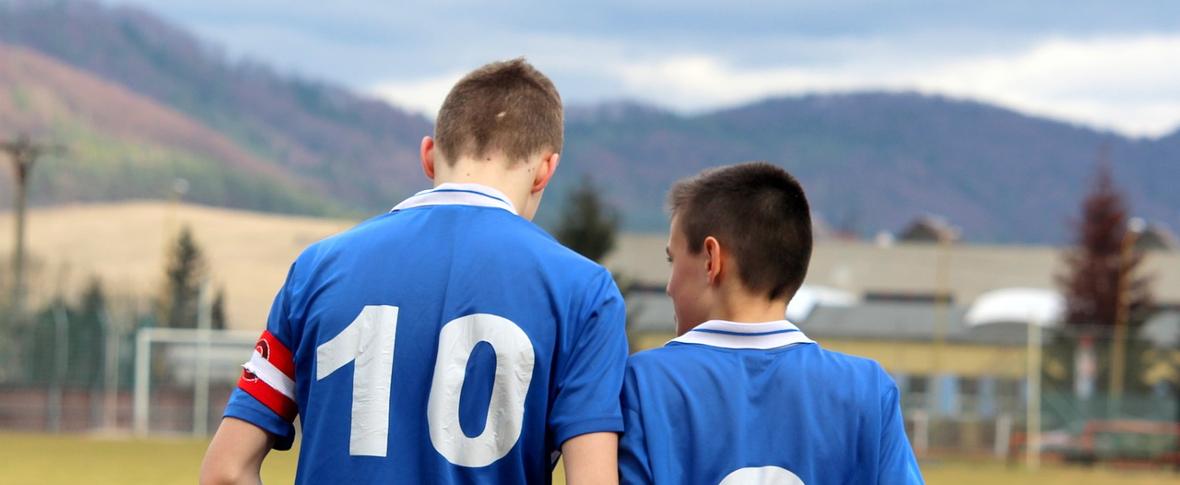 Lo sport per contrastare gli effetti della povertà infantile