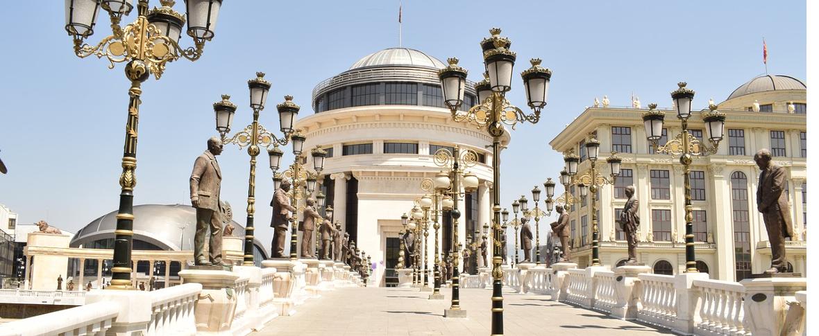 Macedonia, la disputa sul nome che blocca l'ingresso nell'UE