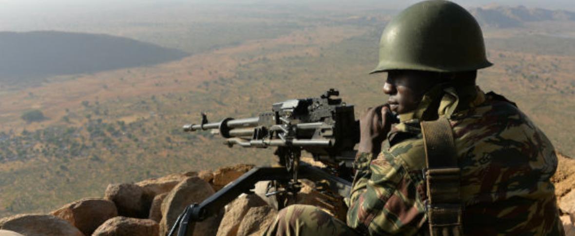 Nigeria senza pace