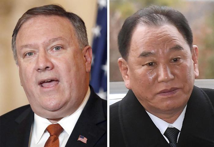 Nuove tappe del dialogo tra USA e Corea del Nord