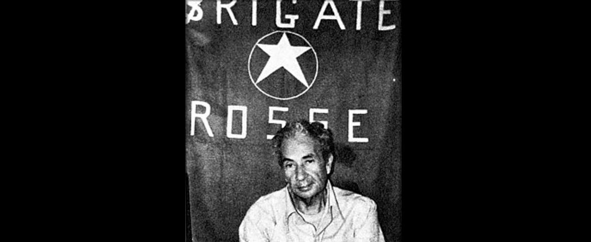 Quarant'anni fa il rapimento Moro
