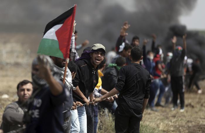 Settanta anni di Israele e Marcia del ritorno. La memoria divisa