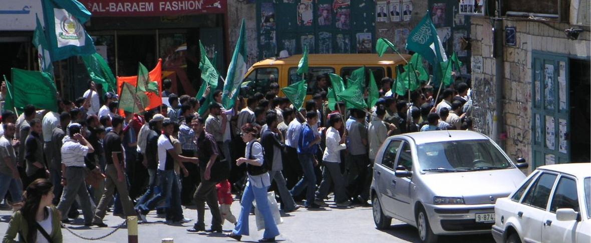 Spaccatura sempre più profonda tra l'Autorità palestinese e Hamas