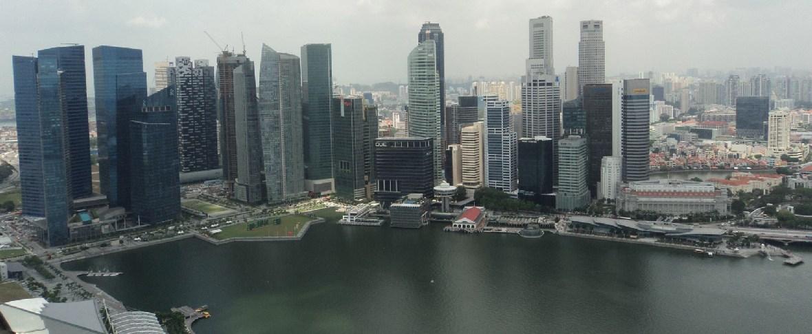 Tensione tra Malesia e Singapore
