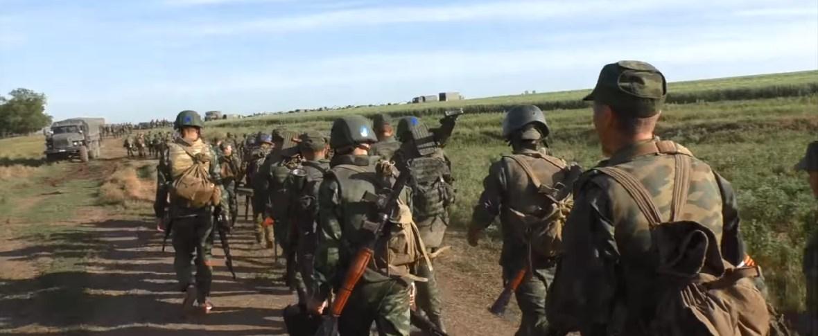 Tra Russia e Ucraina guerra anche di notizie