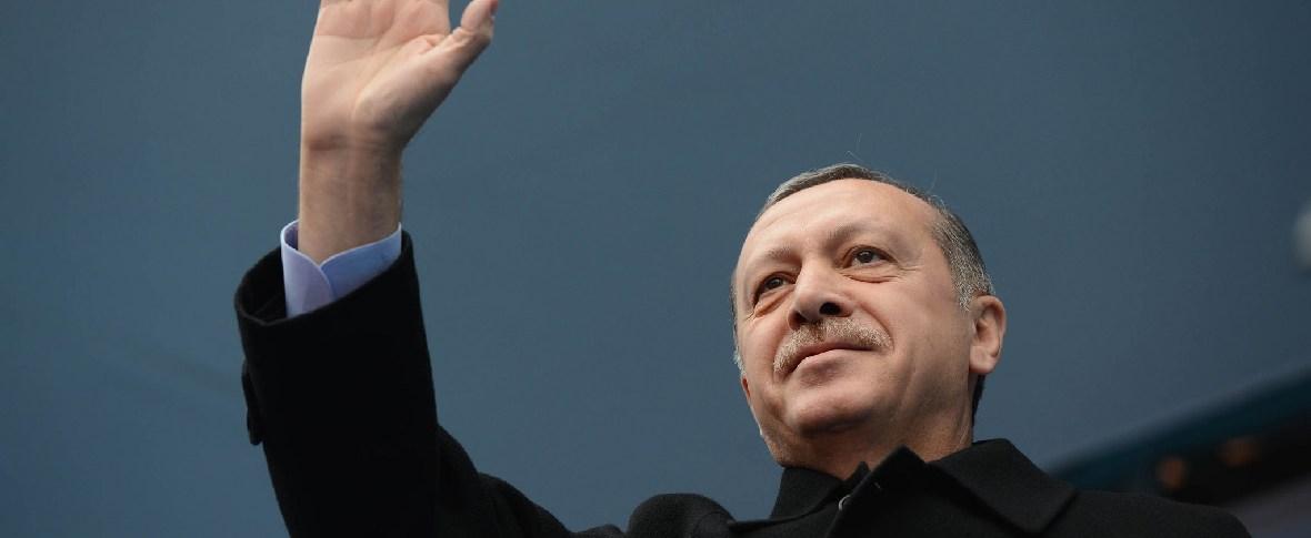 Turchia, vittoria di Erdogan