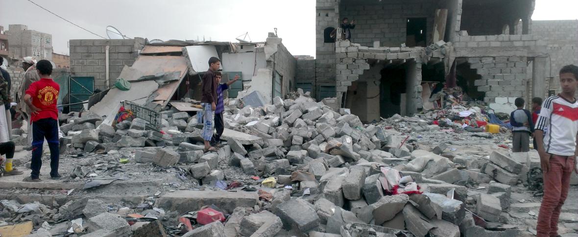 Yemen, accordo per il cessate il fuoco nell'area di Hodeida