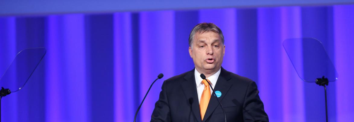 Il Parlamento europeo condanna l'Ungheria di Orbán