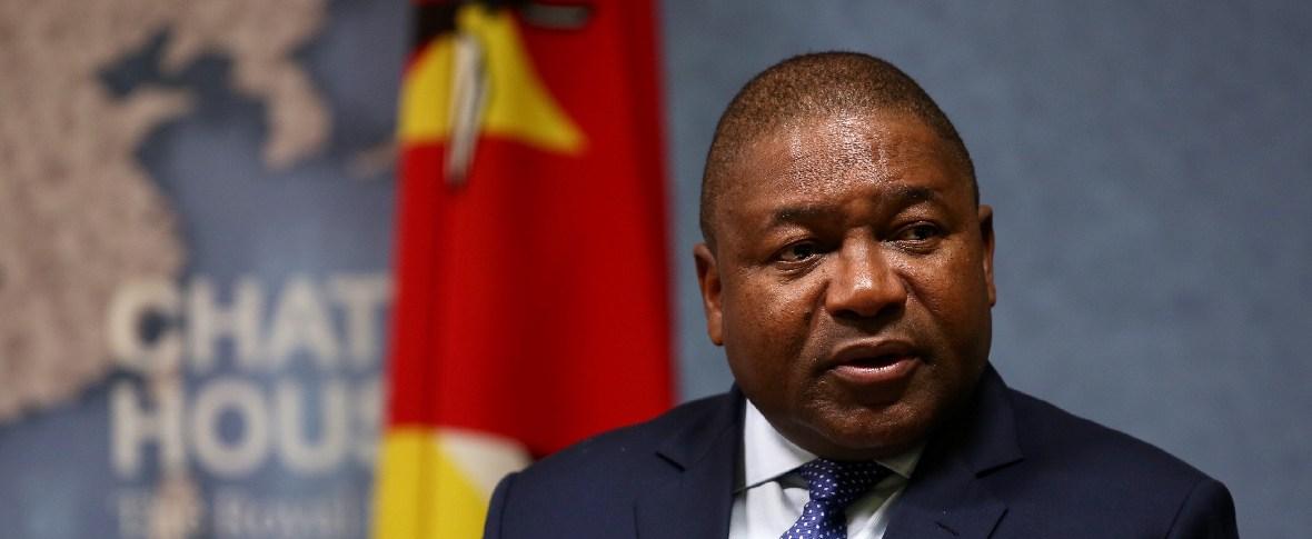 Storico accordo di pace in Mozambico
