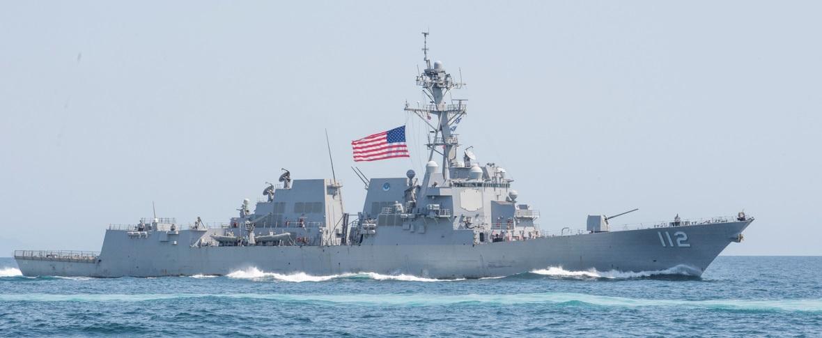 Tensioni nel Mar Cinese Meridionale