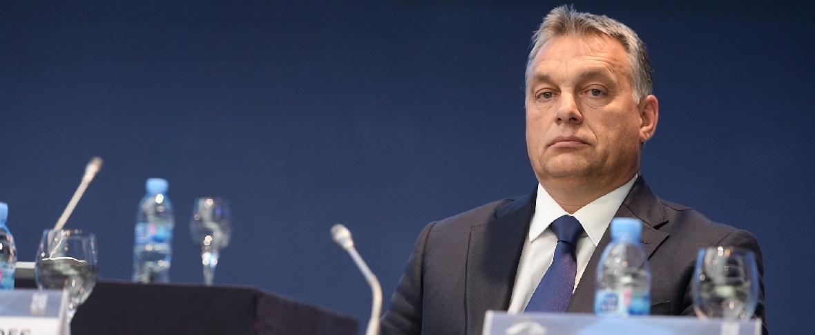 Mozione per espellere Orbán dal Partito popolare europeo
