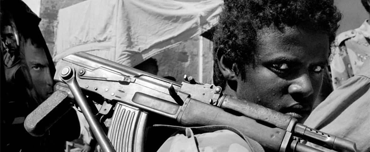 L'Eritrea dei fondi UE e del lavoro forzato