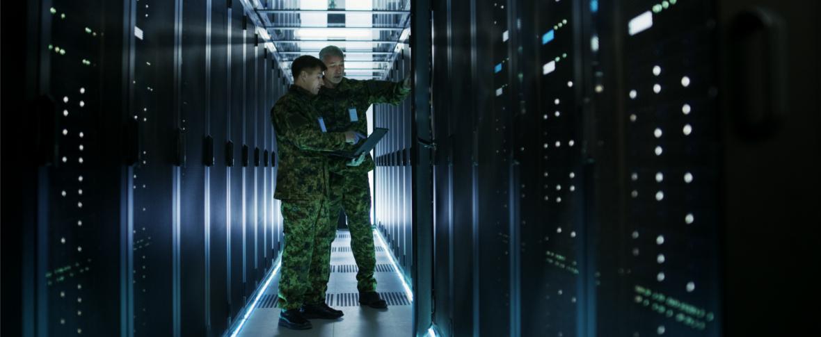 Verso una strategia per il cyberwarfare europeo?