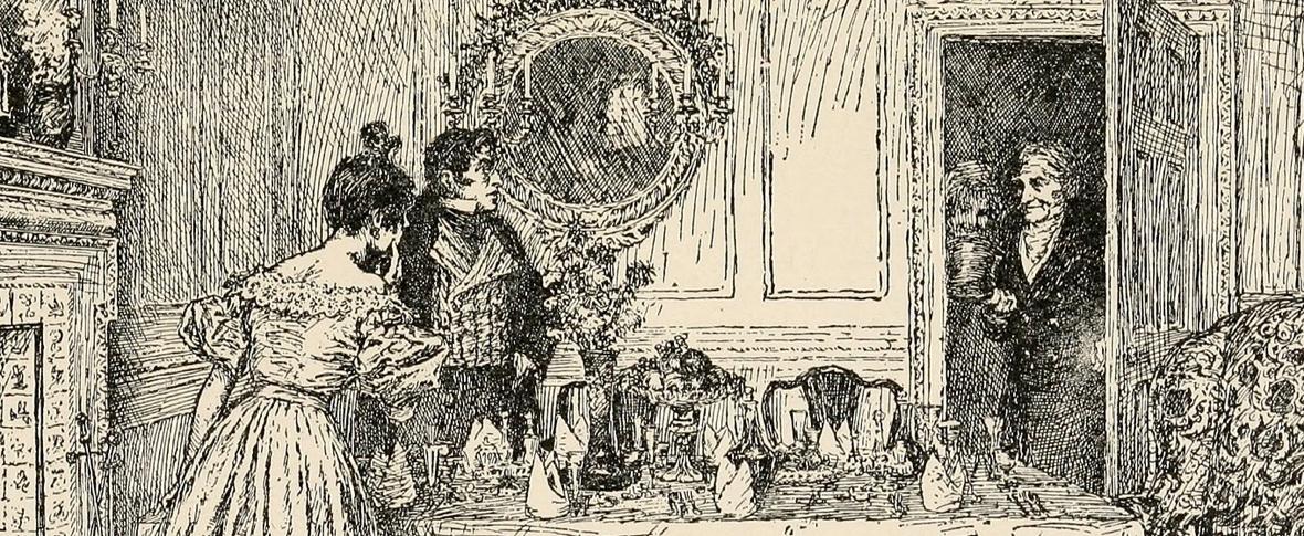 24 dicembre 1939: va onda alla radio il Canto di Natale di Charles Dickens