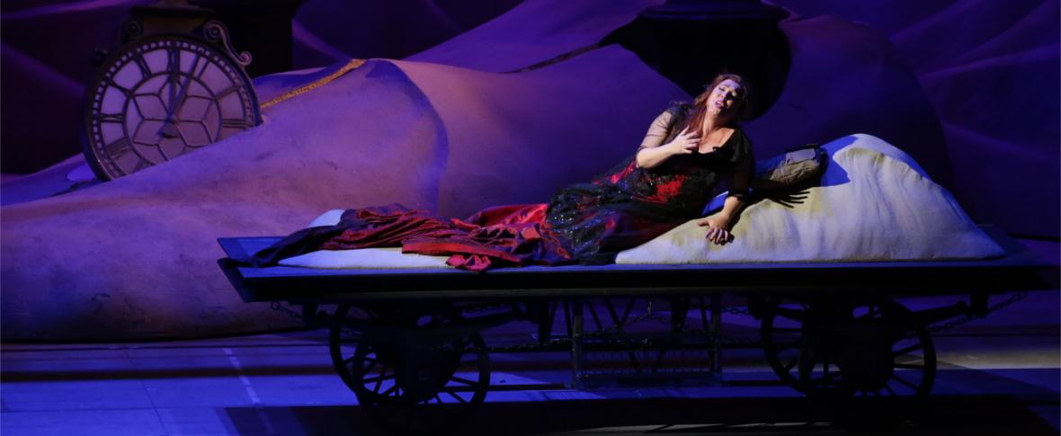 Manon Lescaut torna alla Scala