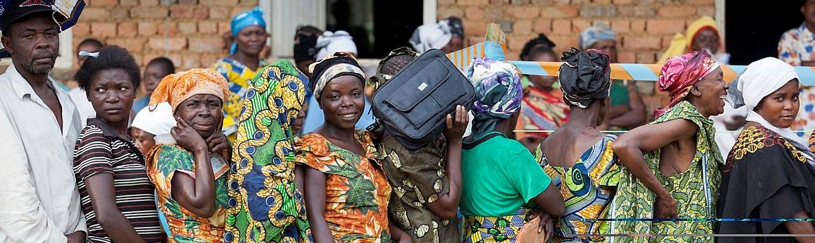 Vittoria di Félix Tshisekedi alle presidenziali della Repubblica Democratica del Congo
