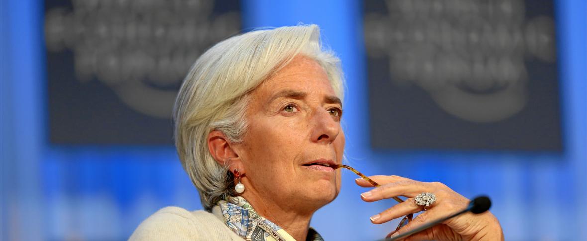 A Davos, l'analisi dei rischi dell'economia globale
