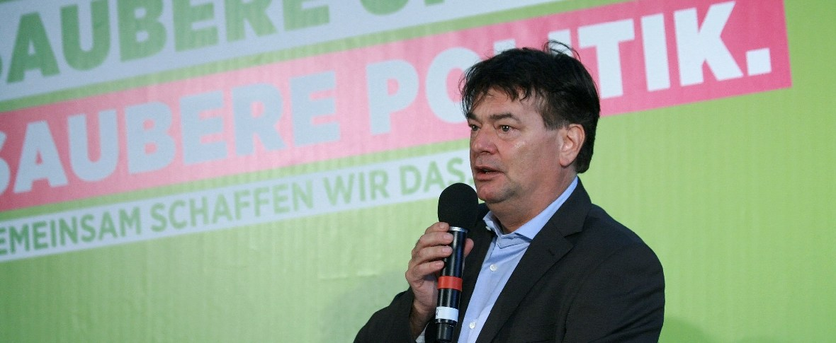 Accordo tra popolari e i Verdi in Austria