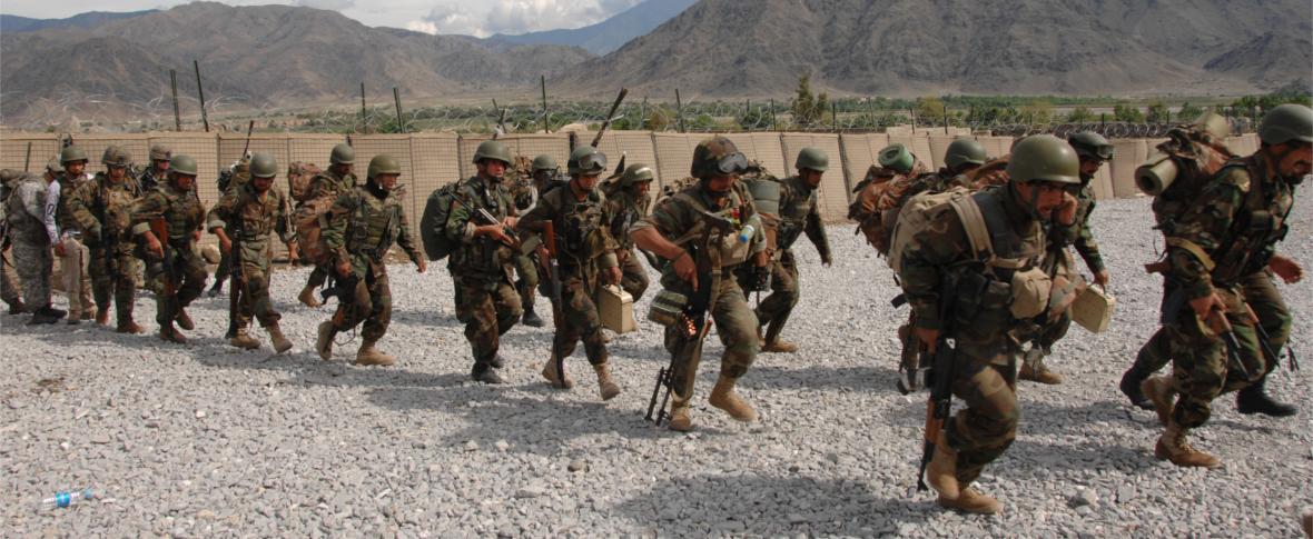 Afghanistan, accordo tra Stati Uniti e Talebani